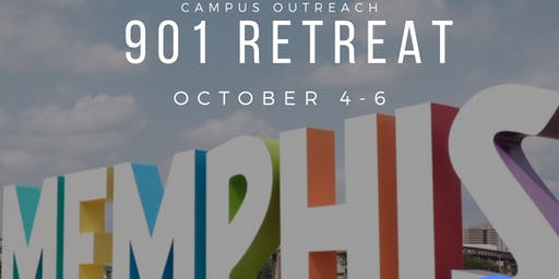 901 Retreat 2019