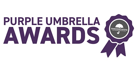 Purple Umbrella Awards 2020 tickets