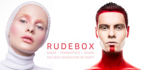 Rudebox Tickets