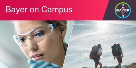 Bayer on Campus  tickets