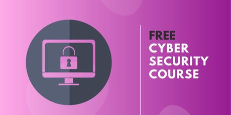 Free Digital Training - Cyber Security  tickets