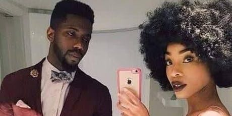 Love & Afro Beats Couples Night out tickets