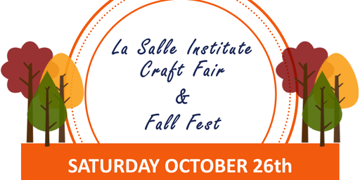 La Salle Craft Fair/Fall Fest