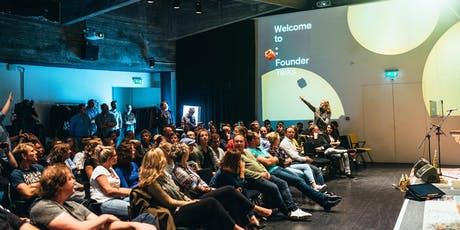 Founder Talks: 10e editie tickets