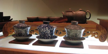 Chinese Tea Tasting - Cultural Experience tickets