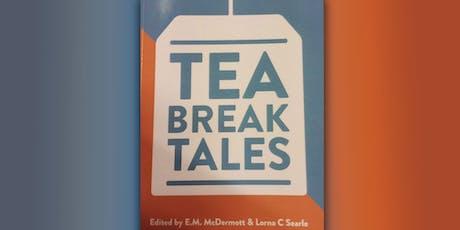 Tea Break Tales | Book Launch tickets