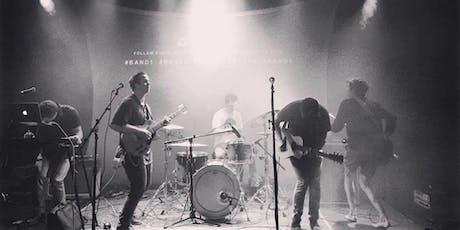 CINDERS ~ Alt Acoustic Indie Pop from Salt Lake City, UT tickets