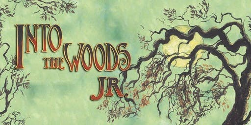 Real School Presents: Into The Woods Jr.