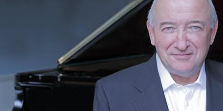 Piano Masterclass with John O'Conor tickets