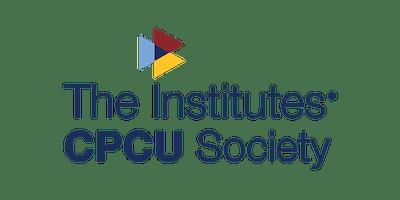 CPCU I-Day 2019