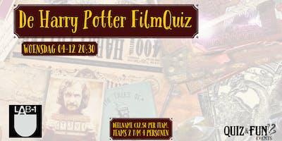 De Harry Potter FilmQuiz   Eindhoven