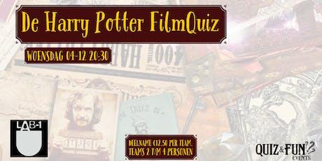 De Harry Potter FilmQuiz | Eindhoven tickets