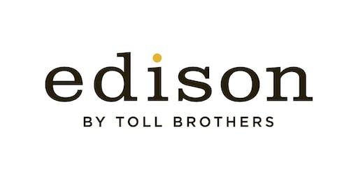 Edison at eTown Realtor Preview