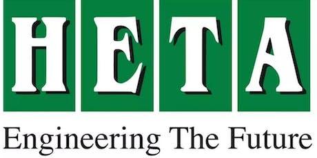 HETA IAG Curriculum Update Event - Stallingborough tickets