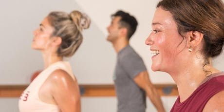 Barre3 at Diane Matthews School of Dance Arts with Terri tickets