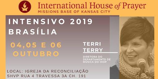 Intensivo IHOPKC - Brasília 2019