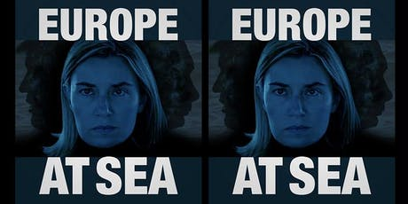 'Europe At Sea' Film Screening and discussion with the Director tickets