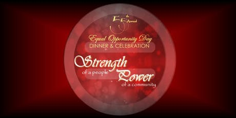 Urban League of Greater Hartford - Annual Equal Opportunity Day Dinner tickets