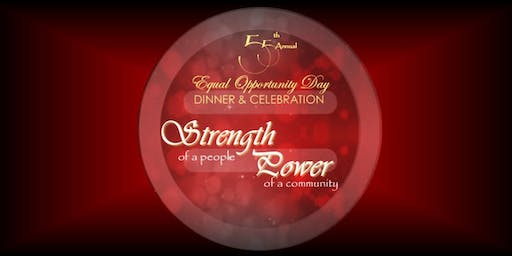 Urban League of Greater Hartford - Annual Equal Opportunity Day Dinner