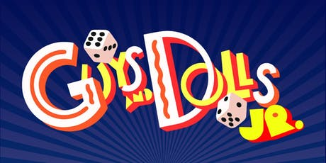 Real School Presents: Guys And Dolls tickets