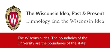 The Wisconsin Idea, Past & Present: Jake Vander Zanden tickets