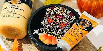 Fall for Pumpkin: Coffee Morning