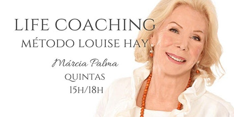 Life coaching bilhetes