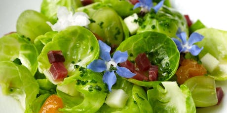 Jaleo Bethesda Cooking Classes - Spring Tapas tickets
