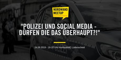 SAVE THE DATE: NORDWAND.Meetup - September Tickets