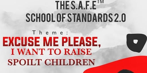 S.A.F.ETM SCHOOL OF STANDARDS 2.0