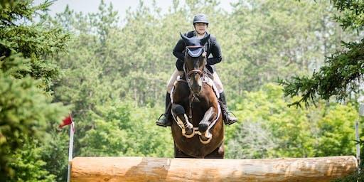 Sweetgrass Equestrian Fall Derby