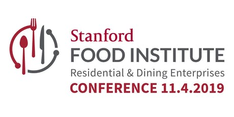 Stanford Food Institute Conference tickets