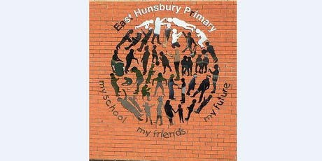 East Hunsbury Primary Reception 2020 New Intake Tour Weds 20-Nov-19 @ 09:30 tickets