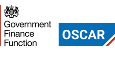 OSCAR Event tickets