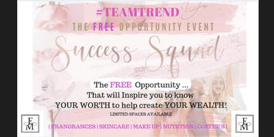 FREE Business Opportunity Event