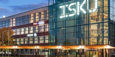 Aika tyylikäs Lahti 2019