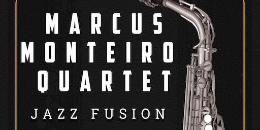 The Marcus Monteiro Quartet
