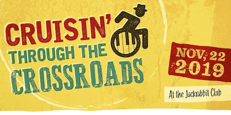 Endless Highway Fundraising Event - Cruisin' Through the Crossroads tickets