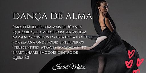 Dança De Alma