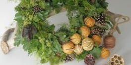 Festive Christmas Wreaths