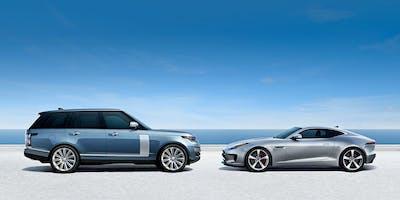 Auto Boland Jaguar Land Rover Test Drive Event   Dove Hill