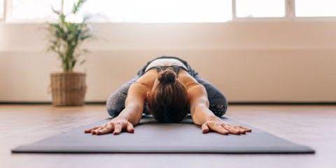 Yoga for emotional support (trauma informed)