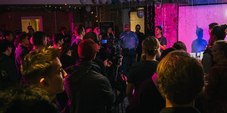 Lighthouse Labs Presents: The Before Party tickets