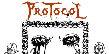 Protocol / The Fight / Armor / CHUD tickets