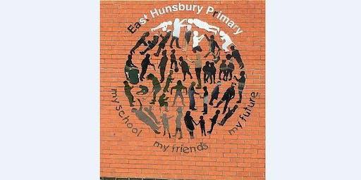 East Hunsbury Primary Reception 2020 New Intake Tour Fri 27-Sept-19 @ 09:30