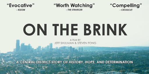 On the Brink Film Screening & Discussion