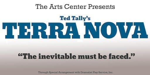 Terra Nova by Ted Tally