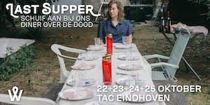 Last Supper  - Performative Dinner - DDW 2019