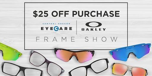 2019 Oakley Frame Show