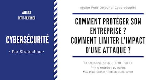 Cybersécurité : comment protéger sa TPE/PME ?